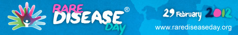 Rare Disease Day: February 29 2012