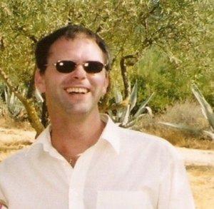 Photo of Nigel