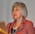 Veronica van Heyningen