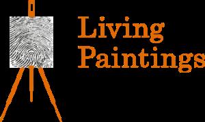 Living Paintings logo