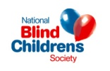 National Blind Chlidrens Society logo