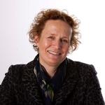 Kathy Pritchard-Jones