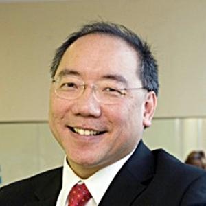 Professor Peng Khaw