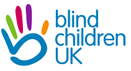 Blind Children UK logo
