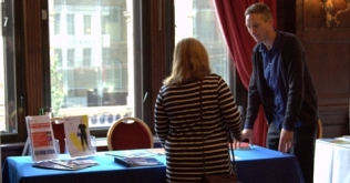 stall-at-Conference-2015