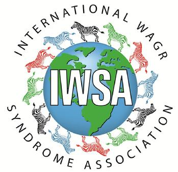 International WAGR Syndrome Association logo