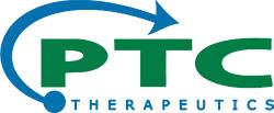 PTC Theraputics