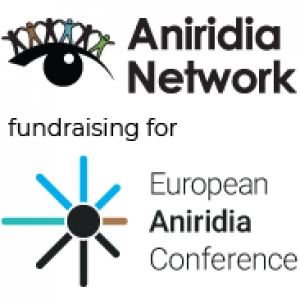 Aniridia Network fundraising for European Aniridia Conference
