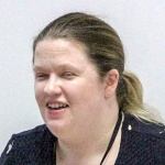 Katie Atkinson